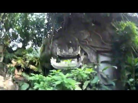 Chùa Thầy Sài Sơn - Quốc Oai - Hà Tây