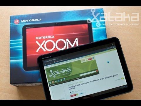 Motorola Xoom Tablet Slot Sim Roto/Broken Solucion/Fix