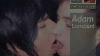 TheTVObserver Adam Lambert