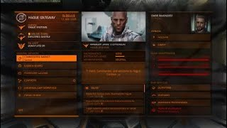 Elite Dangerous KUO PORT, 2 easy mission in 22 minutes for 10985064 credits