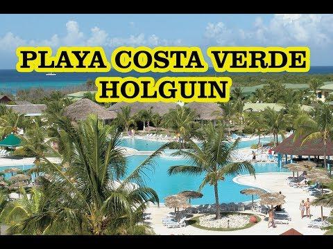 Playa Costa Verde Holguin tour