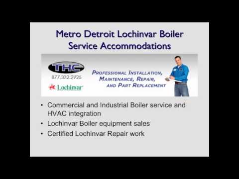 Commercial Water Heater Service in Lavon