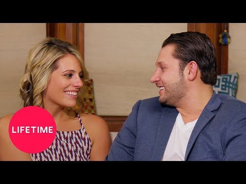 Married at First Sight: Ashley and Anthony's Journey (So Far)   Lifetime