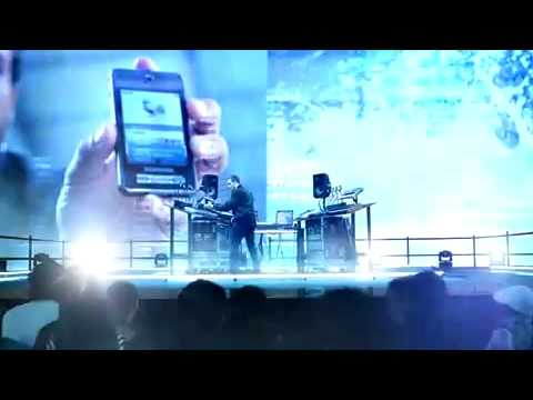 Samsung SGH-F480 - Spot 3