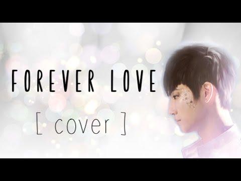 [Cover] JB (GOT7) - Forever Love