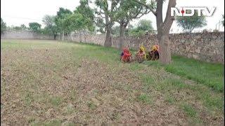 Rajasthan के 12 जिलों में 60 से 80 फीसदी कम बरसात