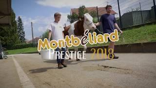 Montbéliard Prestige 2018 : la passion avant tout