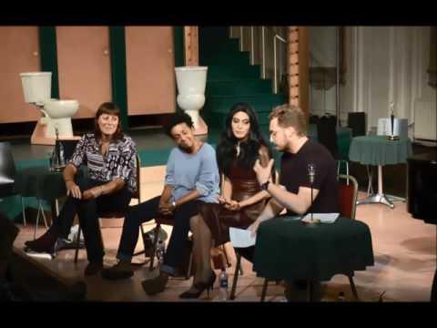 Boys Will Be Boys | BushGreen Live Debate