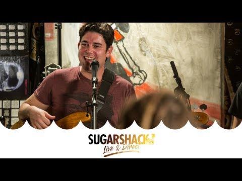 Giant Panda Guerilla Dub Squad Live Acoustic Session (Full) | Sugarshack Sessions