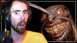 Asmongold Finally BEATS Dark Souls!.. Reacts to The Ending & Gives Honest Opinion on the Game