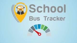 تطبيق تحديد موقع الحافلة المدرسية من تراكوير screenshot 1