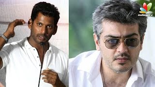 Ajith boycotts Star Cricket