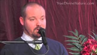 Matt Kahn   Intention, Quitting Smoking, Behavior