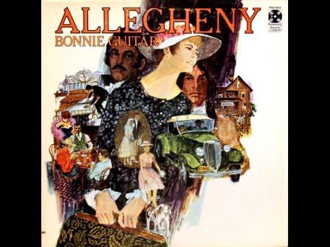 Bonnie Guitar - Sunday Mornin' Comin' Down  [HD]