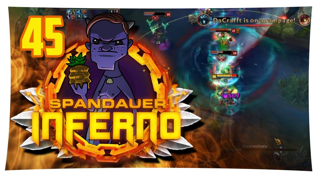 Inferno Spiel