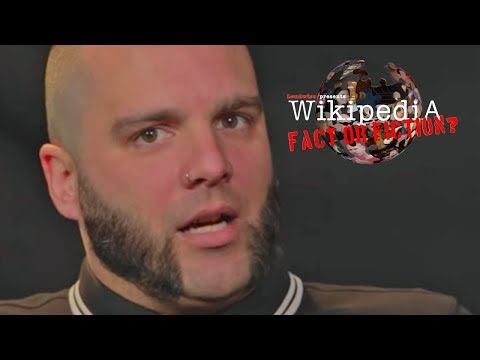 Killswitch Engage - Wikipedia: Fact or Fiction?