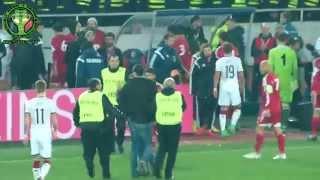 Respect Jaba Kankava & Georgian Fan (Georgia VS Germany)