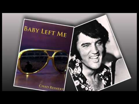 Elvis 80th Birthday, The Song He Left Behind