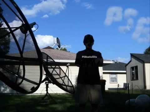 PSB Satellite 2010