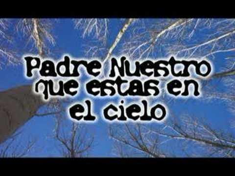 Padre Nuestro de la Vida - Brotes de Olivo: padrenuestro.net