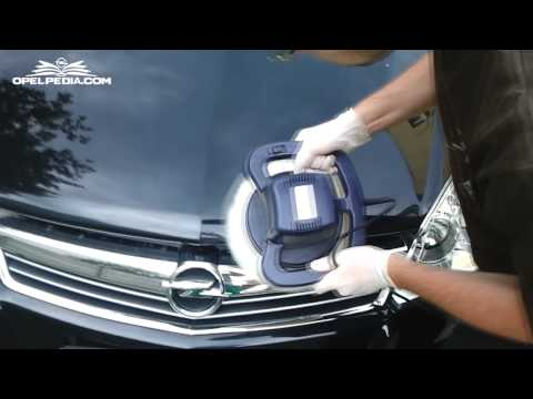 How to wax your car to perfection
