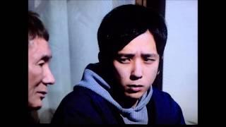 2015年12月28日、TBSで放送された年末ドラマ【赤めだか】内で二宮くん演...