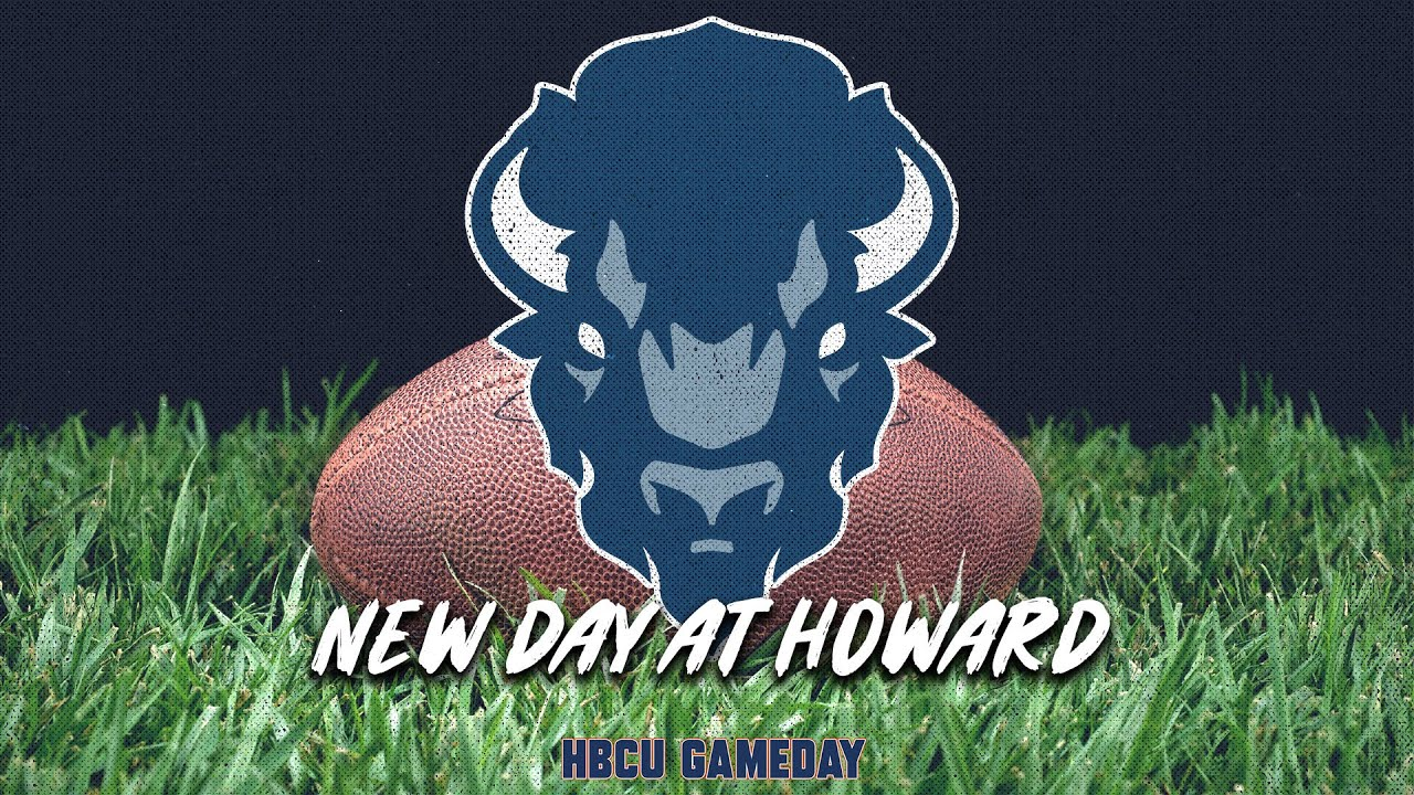 New man in charge at Howard