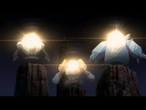 Pokémon Light Platinum - Episode 76: The Regi Trio