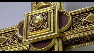 Conservation: The Salisbury Cross