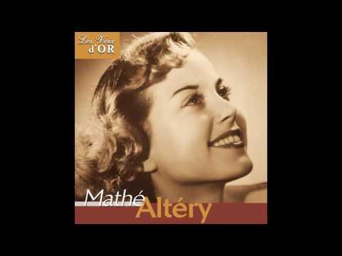 Mathé Altéry - Valse grise (From