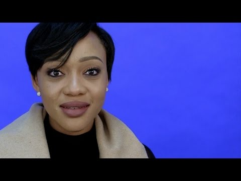 You called Thando Thabete a yellow bone - here's her reply