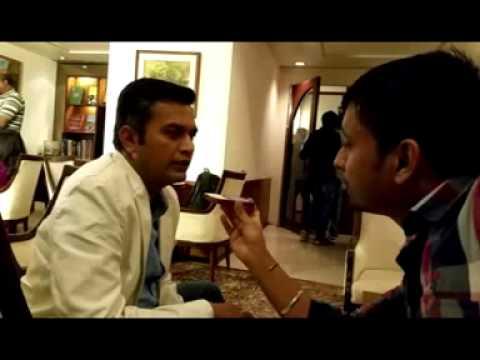 Dir Neeraj Ghaywan with Rj Animesh  on 919 Friends Fm Kolkata