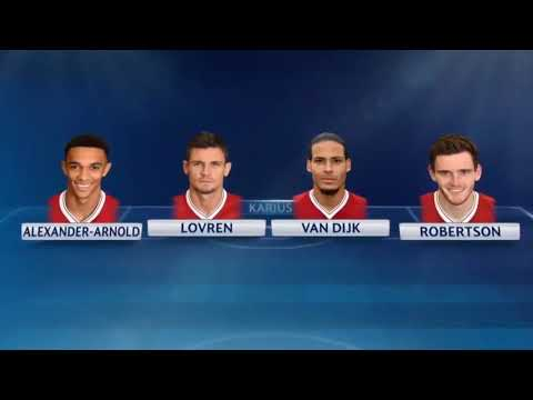 LIVERPOOL VS AS ROMA 5 - 2_SEMIFINAL UCL _HD SCREEN