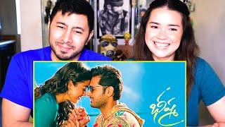 BHEESHMA | Nithiin, Rashmika Mandanna | Venky Kudumula | Trailer Reaction | Jaby Koay