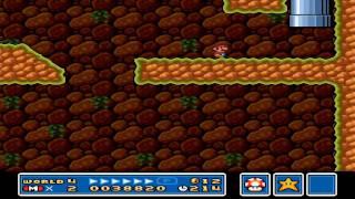 [S1][P9] Super Mario Bros. 3 [HTSF]
