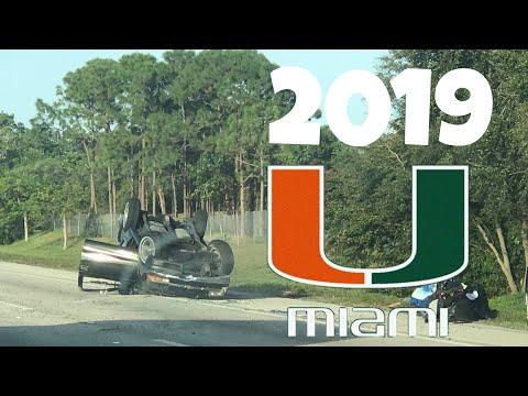 😳😳😮 The Miami Hurricanes Fans Grade The 2019 Team