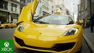 Xbox One: Day One Countdown Forza Motorsport 5 Promo