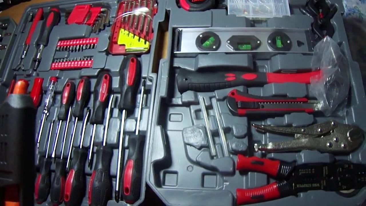 Обзор инструмента сборщика встроенной и корпусной мебели - YouTube