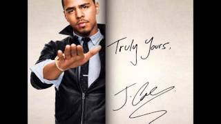J Cole - Can I Holla At Ya (Official Instrumental)