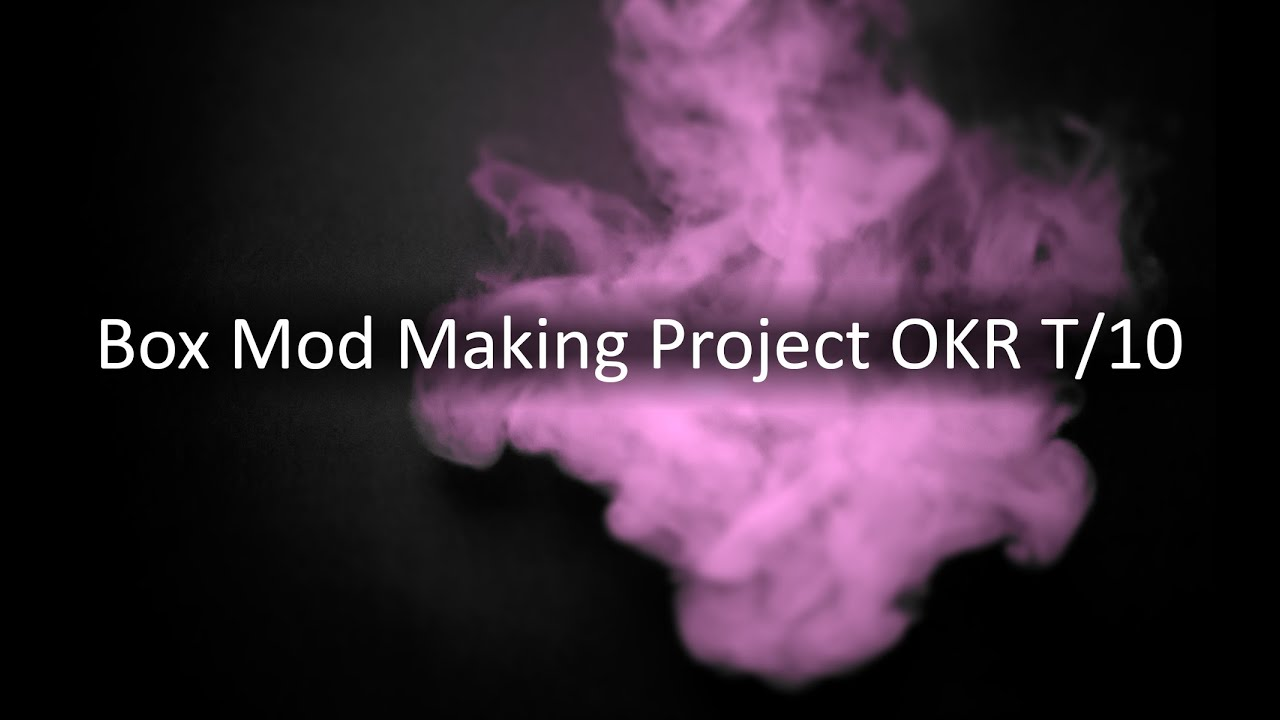 Okr T10 Mod Box Project Tutorial Parts Needed Part 1 Youtube 10 Wiring Diagram Premium