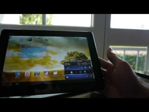 Asus MeMo Pad 10 ME310T Tablet Review