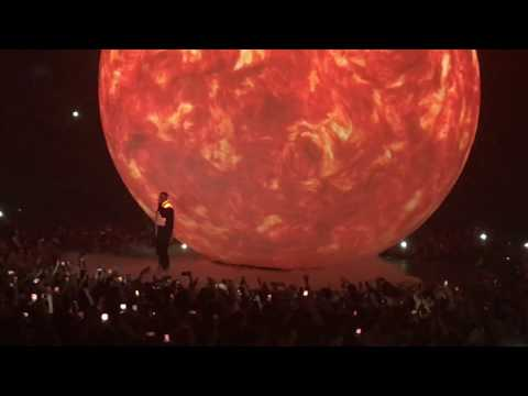 DRAKE | Boy Meets World Tour (Amsterdam 26.02.2017) 4K VIDEO | Part 4