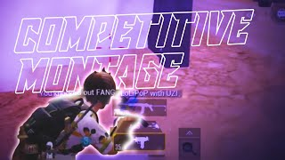 COMPETITIVE MONTAGE (PWP ESPORTS)