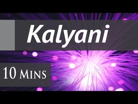 Kalyani Raga - Heart Diseases and Disorders  | Therapeutic Ragas