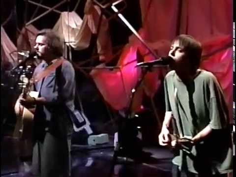 Toad the Wet Sprocket - All I Want + Walk on the Ocean [6-26-92]