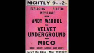 Velvet Underground - Live at the Valley Dale Ballroom - 01d - Melody Laughter