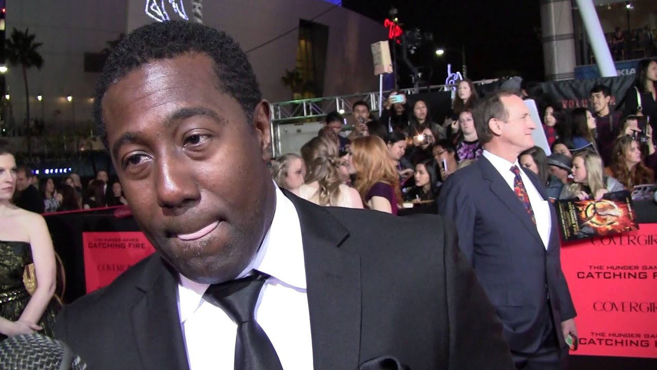 EXCLUSIVE: E. Roger Mitchell talks THE HUNGER GAMES ...