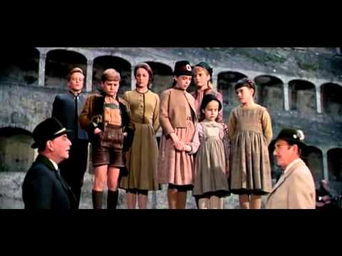 Music Movies: The Sound Of Music Part 2