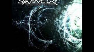 Scar Symmetry- Timewave Zero