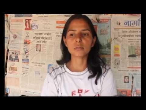 Interview with Durga Devi Bista